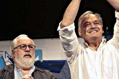 Domingo de broncas en la política española: del puñetazo al socialista al huevazo al popular