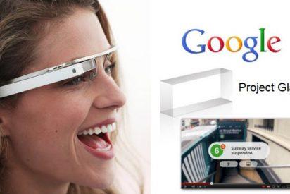 Google venderá durante 24 horas en EEUU sus Google Glass a 1.500 dólares