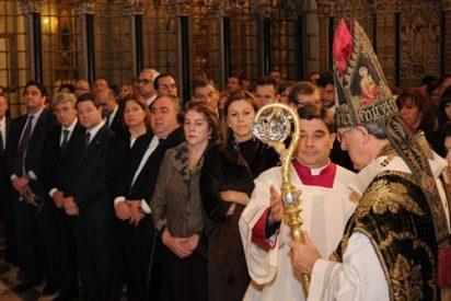 Multitudinario funeral en Toledo por El Greco