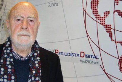"""Raúl Guerra Garrido: """"El miedo es la clave para entender lo que ha ocurrido en el País Vasco"""""""