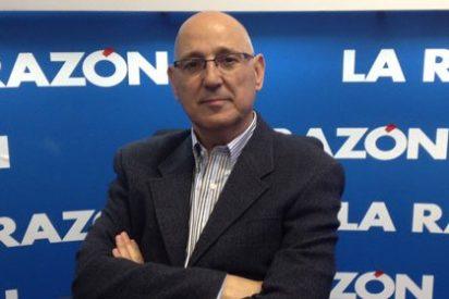"""José Antonio Gundín: """"Espero que no, pero no descarto que pueda desaparecer otro periódico de ámbito nacional"""""""