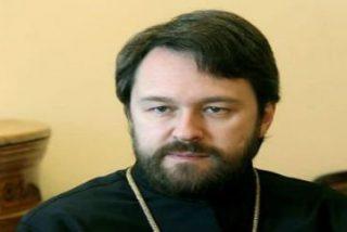 """La Iglesia ortodoxa rusa reza para que """"no se derrame más sangre"""" en Ucrania"""