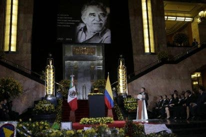 """Cardenal Salazar: """"Gabo abrió caminos de humanidad para liberarnos de la injusticia y la violencia"""""""