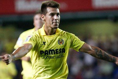 Se lo devuelven al Villarreal... ¡tras caer lesionado!