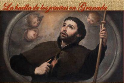 La huella de los jesuitas en Granada