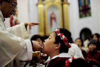 China será, en 2030, el país con más cristianos del mundo