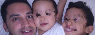 """El hombre que degolló a su bebé en Carabanchel: """"Lo he matado por su bien, para que no sufra como yo"""""""