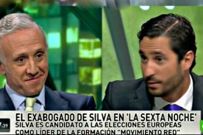 """Eduardo Inda: """"Hablando de la salud mental de Elpidio, creo que habría que hacerle la ITV"""""""