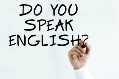 El cateto sentido del ridículo español o por qué hablamos tan poco inglés y tan mal