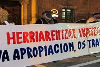 El Parlamento de Navarra debatirá una iniciativa para que la Iglesia no pueda inmatricular bienes