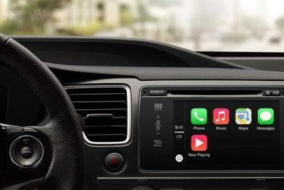 iOs Car Play, Apple y su integración automovilística