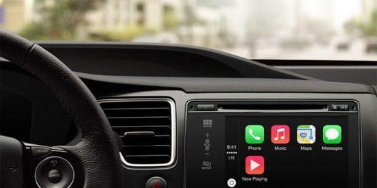 iOs Car Play, Apple y su integración automovilística