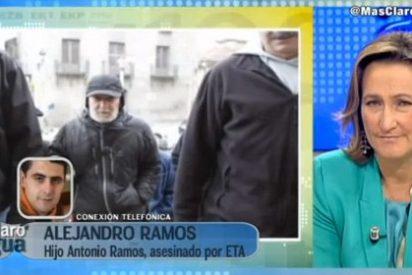 Alejandro Ramos:
