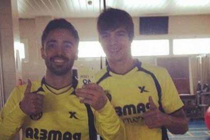 Jaume Costa se cachondea de Oliver Torres en Twitter