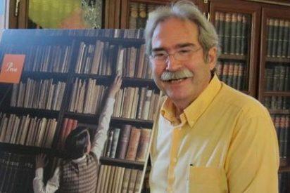 El escritor Jaume Cabré echa un borrón con su apoyo a la consulta de Mas