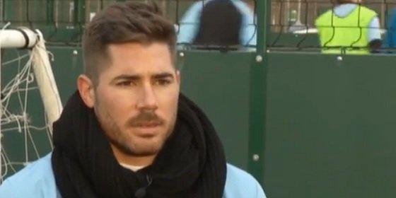 Javi García no fichará por el Inter de Milán