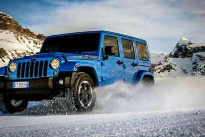 Jeep Wrangler Polar, receta contra el frío
