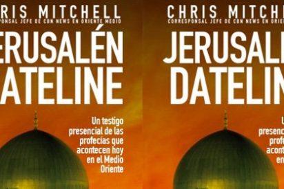 Chris Mitchell, corresponsal de CBN NEWS, explora la realidad más explosiva de Oriente Medio