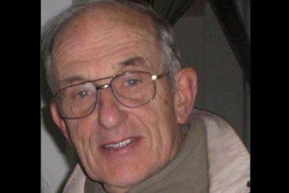 Van der Lugt será enterrado en Homs