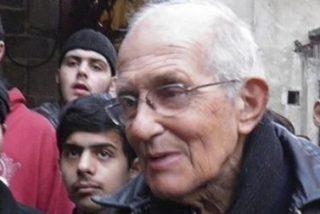 Secuestran y asesinan de dos balazos a un jesuita holandés en Homs