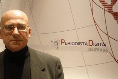 """Jesús Palacios: """"Sin la figura y la presencia del Rey no hubiera habido jamás una operación institucional como la del 23-F"""""""