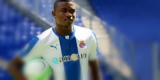 Depende de otro equipo para seguir en el Espanyol