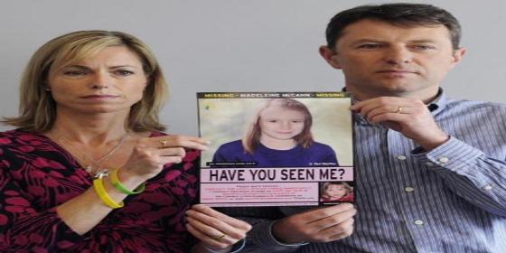 Madeleine McCann fue víctima de un terrorífico depredador sexual en serie
