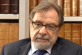 Juan Luis Cebrián sacude una sarta de palos a El Mundo, Antena3 y laSextaTV
