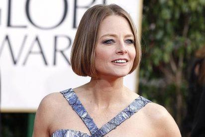 Campanas para Jodie Foster: se casa con su novia, ex de Ellen DeGeneres