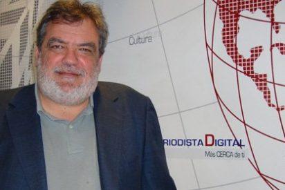 Jorge Díaz: