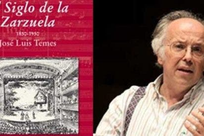 José Luis Temes hace memoria de uno de los fenómenos culturales más tracendentales de España
