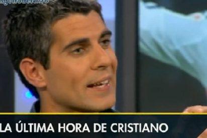 """José Luis Sánchez: """"Cristiano Ronaldo se hará dos pruebas para saber si juega"""""""