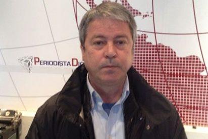 """""""Espero que Benzema siga haciendo goles, así el Madrid podrá venderlo más caro"""""""