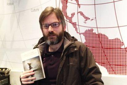 """[VÍDEO-ENTREVISTA] Juan Aparicio Belmonte: """"El humor es una derivación benigna de pensamientos malignos"""""""
