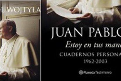 Los diarios que Juan Pablo II nunca quizo publicar y que su secretario personal evitó que desaparecieran