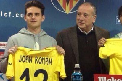 Prefiere quedarse en el Villarreal que volver al Barcelona