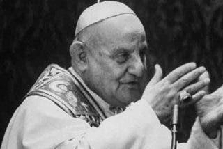 Juan XXIII, hombre de Dios (para desatar el nudo de la Iglesia)
