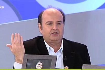 Juanma Rodríguez da la espantada en Tiki Taka por 'culpa' de Pepe
