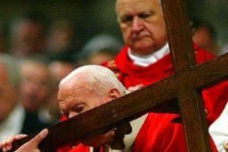 """""""Juan Pablo II era un santo que no buscaba el aplauso"""""""