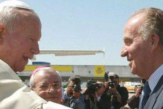 Cuatro ministros acompañarán a los Reyes a la canonización de Juan XXIII y Juan Pablo II