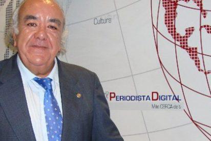 """[VÍDEO-ENTREVISTA] Juan Pedro Cosano: """"Donde hay poder hay corrupción, porque la persona es débil"""""""