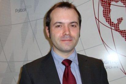"""Juan Ramón Rallo: """"El PP es una corporación política dirigida a desplumar al ciudadano vía impuestos"""""""