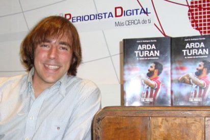 [VÍDEO-ENTREVISTA] Juan E. Rodríguez: