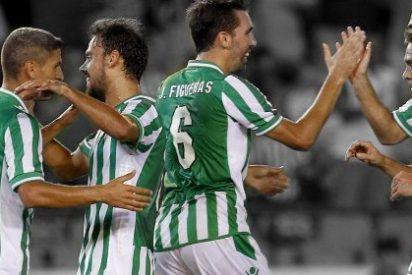 Tres jugadores dejarán el Betis si desciende a Segunda División