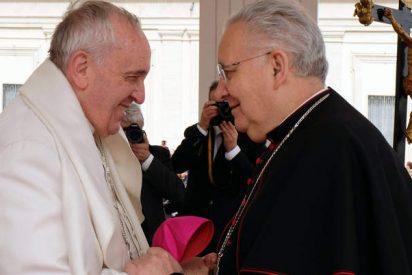 """Julián López: """"Francisco nos está haciendo revivir los años de Juan XXIII y el comienzo del pontificado de Pablo VI"""""""
