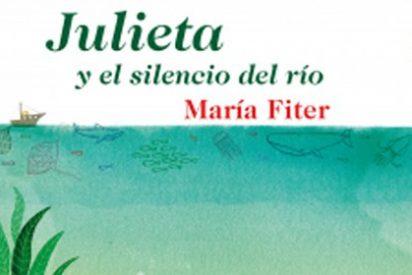 María Fiter alerta a los niños sobre el cuidado del medio ambiente a través de un original cuento