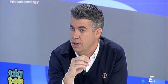 """Julio Pulido: """"Cristiano se pierde la final por su ego personal"""""""