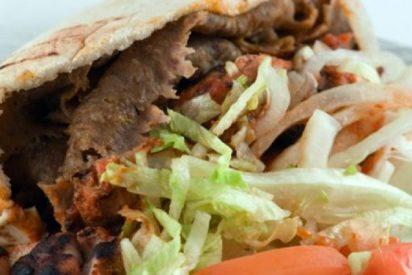 ¿Son los kebabs realmente de carne de cordero, o nos están dando gato por liebre?