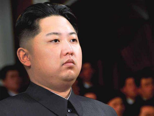 Funcionarios coreanos amenazan a un peluquero por chotearse del peinado de Kim Jong-un