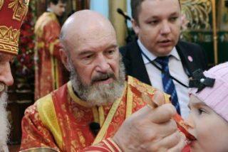 El patriarca ortodoxo ruso pide el fin de la violencia en Ucrania